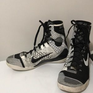 new products 74590 2a6f2 Nike Shoes - Nike Kobe 9 IX Elite BHM Size 11